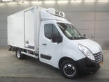 photo de Occasion  LCV Renault Master 2011