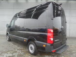 photo de Occasion  LCV Volkswagen Crafter 2012