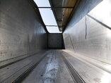 photo de Occasion  Semi-remorques Knapen 91m3 Liftachse Cargo Floor. Type: CF7 K100 3 Essieux 2013