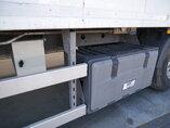 photo de Occasion  Semi-remorques Knapen 91m3 Liftachse Walking Floor Cargofloor CF7 K100 3 Essieux 2015