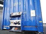 photo de Occasion  Semi-remorques Krone Huckepack SD Essieux 2011