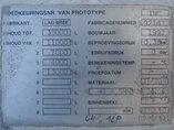 photo de Occasion  Semi-remorques L.A.G. 35.000 Ltr / 4 / Liftachse 0-2-30 PT 2 Essieux 1992