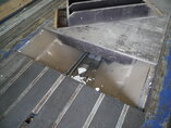 photo de Occasion  Semi-remorques Pacton Coil Liftachse Hardholz-Bodem T3-001 3 Essieux 2008