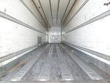 photo de Occasion  Semi-remorques Van Eck Aircargo Rollerbahn Mega DT-31 3 Essieux 2000