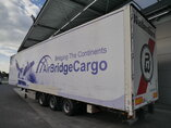 photo de Occasion  Semi-remorques Van Eck Mega Aircargo 3 Essieux 2004