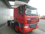 photo de Occasion  Tracteur DAF CF85.360 4X2 2007