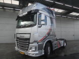 photo de Occasion  Tracteur DAF XF 460 SSC 4X2 2015