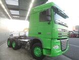 photo de Occasion  Tracteur DAF XF105.460 6X4 2014