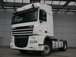 photo de Occasion  Tracteur DAF XF105.510 4X2 2013