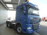 photo de Occasion  Tracteur DAF XF105.510 6X4 2010