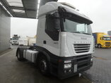 photo de Occasion  Tracteur IVECO Stralis AS440S42 Motorschaden 4X2 2007