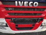 photo de Occasion  Tracteur IVECO Stralis AS440S45 RHD Unfall Fahrbereit 6X2 2013