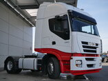 photo de Occasion  Tracteur IVECO Stralis AS440S46 4X2 2013