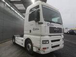 photo de Occasion  Tracteur MAN TGA 18.430 XXL 4X2 2005