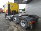 photo de Occasion  Tracteur MAN TGA 26.430 XL 6X2 2006