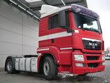 photo de Occasion  Tracteur MAN TGS 18.360 L 4X2 2010