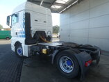photo de Occasion  Tracteur MAN TGX 18.440 4X2 2008