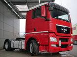 photo de Occasion  Tracteur MAN TGX 18.440 XL 4X2 2011