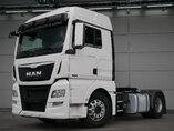 photo de Occasion  Tracteur MAN TGX 18.480 XLX 4X2 2013