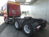 photo de Occasion  Tracteur MAN TGX 26.480 XLX 6X4 2008