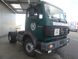 photo de Occasion  Tracteur Mercedes 1834 LS 4X2 1994