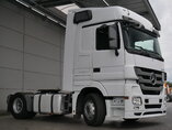 photo de Occasion  Tracteur Mercedes Actros 1844 LS 4X2 2012