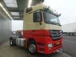 photo de Occasion  Tracteur Mercedes Actros 1848 LS 4X2 2009