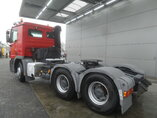photo de Occasion  Tracteur Mercedes Actros 2646 LS 6X4 2007