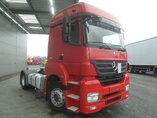 photo de Occasion  Tracteur Mercedes Axor 1840 LS 4X2 2011
