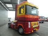 photo de Occasion  Tracteur Renault Magnum 460 4X2 2010