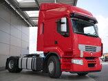 photo de Occasion  Tracteur Renault Premium 430 4X2 2012