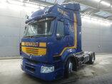 photo de Occasion  Tracteur Renault Premium 450 4X2 2007