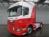 photo de Occasion  Tracteur Scania G440 4X2 2011