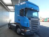 photo de Occasion  Tracteur Scania R420 4X2 2005