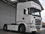 photo de Occasion  Tracteur Scania R440 4X2 2012