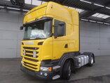 photo de Occasion  Tracteur Scania R450 4X2 2014