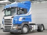 photo de Occasion  Tracteur Scania R480 4X2 2012