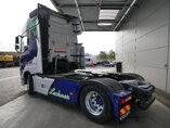 photo de Occasion  Tracteur Volvo FH16 750 XL Unfall Fahrbereit 4X2 2016
