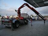 photo de Occasion  Tracteur Volvo FL12 420 4X2 1998