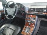 photo de Occasion  Voiture Mercedes S500 Coupe V8 Airco Cruise Elektr pakket 1993