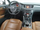 photo de Occasion  Voiture Peugeot 508 2013