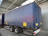 photo de Occasion Camion + Remorque IVECO Stralis Hi-Way AS260S46 6X2 2013