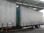 photo de Occasion Camion + Remorque Volvo FH12 380 6X2 2005