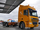 photo de Occasion Camion DAF CF85.410 6X2 2008