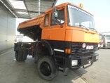 photo de Occasion Camion IVECO 160-23AH 4X4 1986