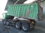 photo de Occasion Camion MAN 41.403 8X4 1998