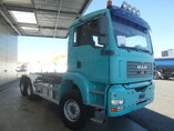 photo de Occasion Camion MAN TGA 33.390 M 6X4 2005