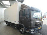 photo de Occasion Camion MAN TGL 12.180 4X2 2012