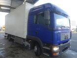 photo de Occasion Camion MAN TGL 12.210 4X2 2007