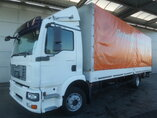 photo de Occasion Camion MAN TGM 12.280 4X2 2008